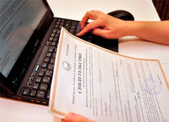 Tax Returns for Legal Entities